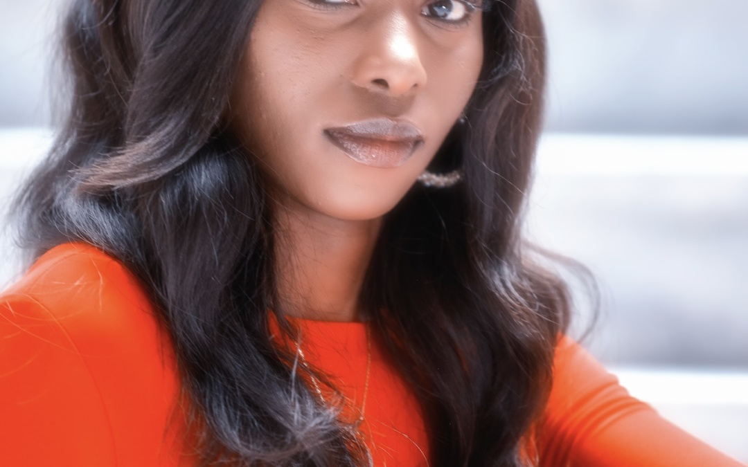 MISS KENYA – DIANA GIKONYO