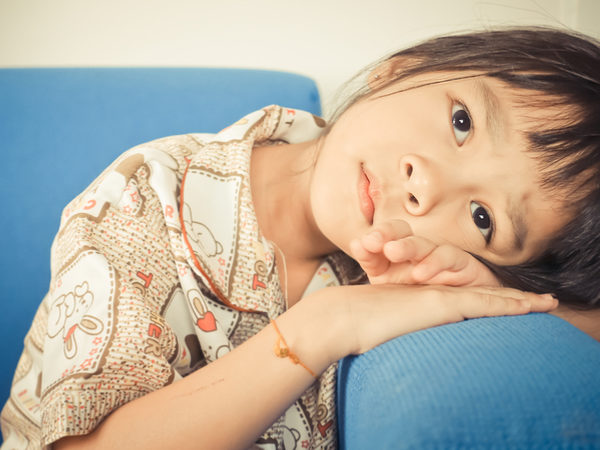 Mental health Therapy for child