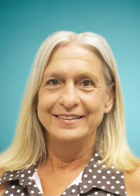 Susan Mitchell Clinical Director LCSW Licensed Clinical Social Worker mental health therapist