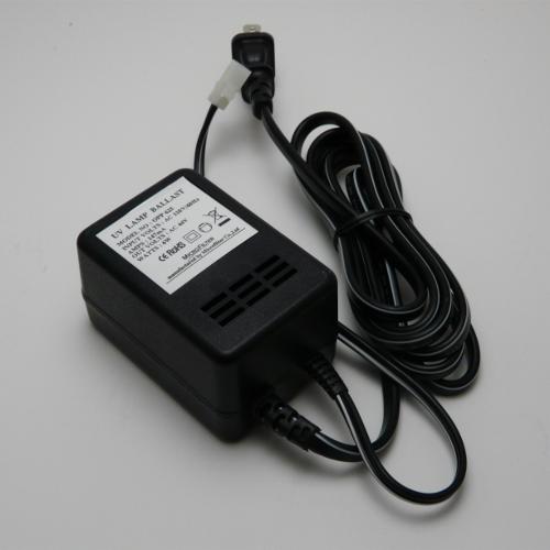 Ultraviolet 6 Watt Transformer