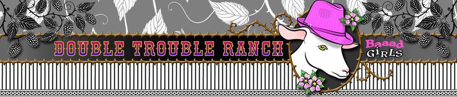 Double Trouble Ranch