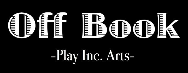 Off Book Logo