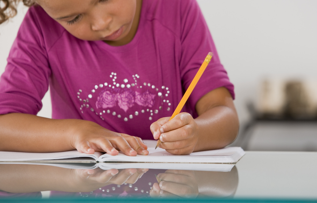 Your Elementary Child: Why NOW Matters