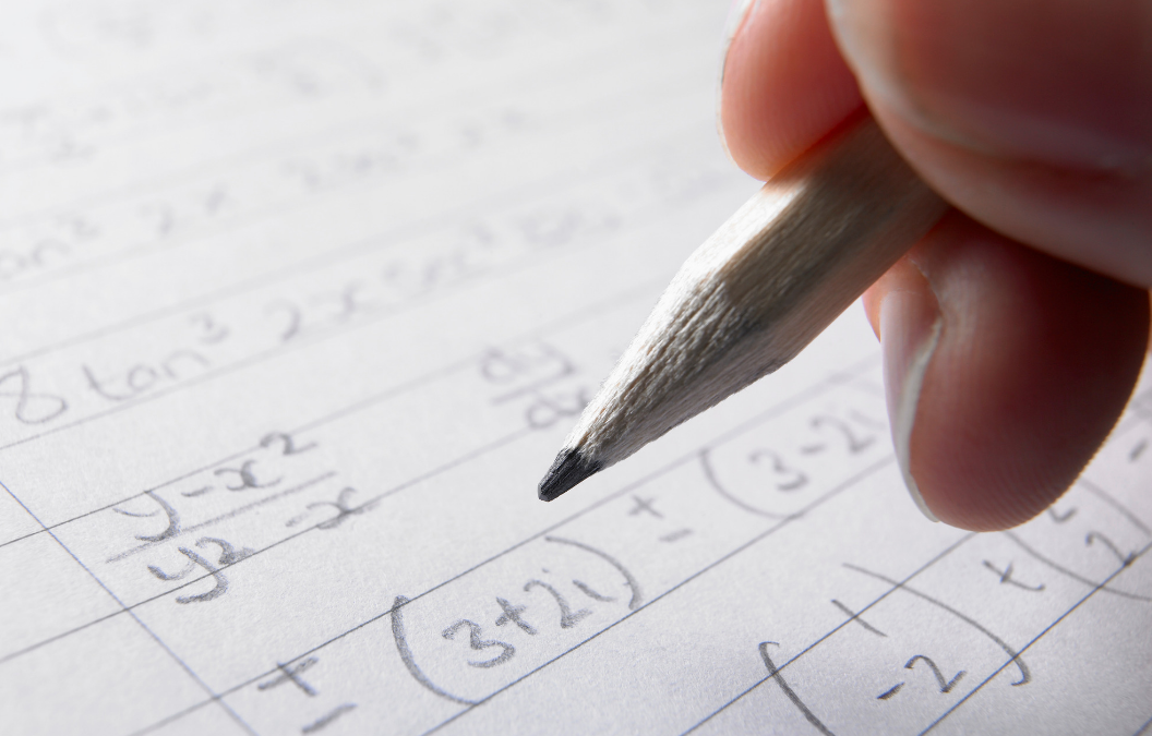 Math Anxiety: A Highly Contagious Learning Disorder