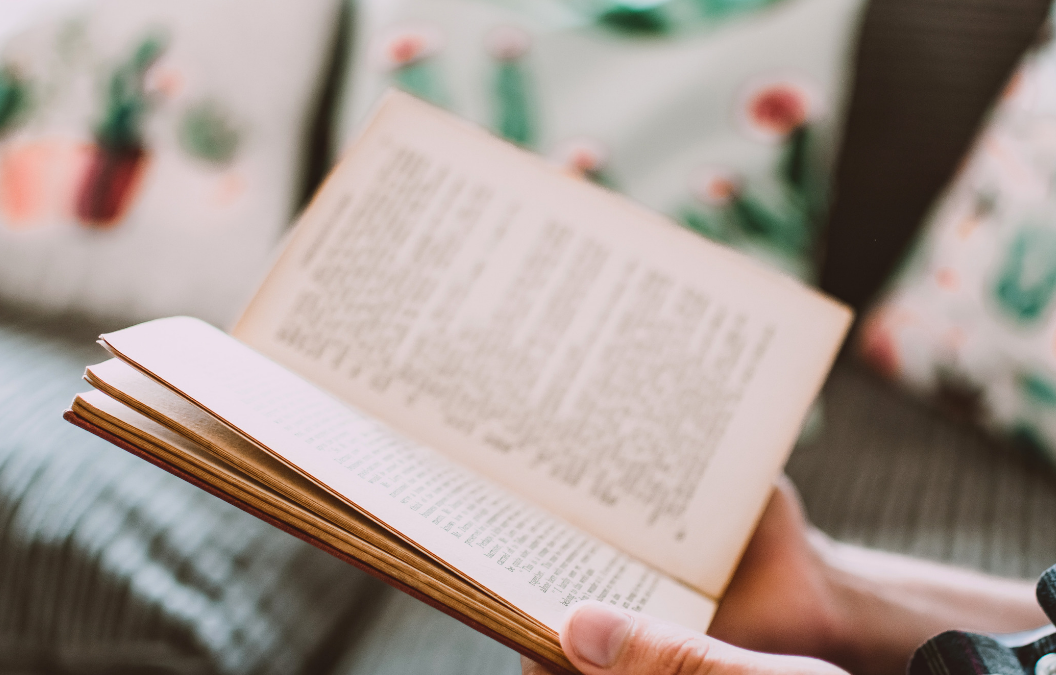 Three Strategies for Struggling Middle and High School Readers