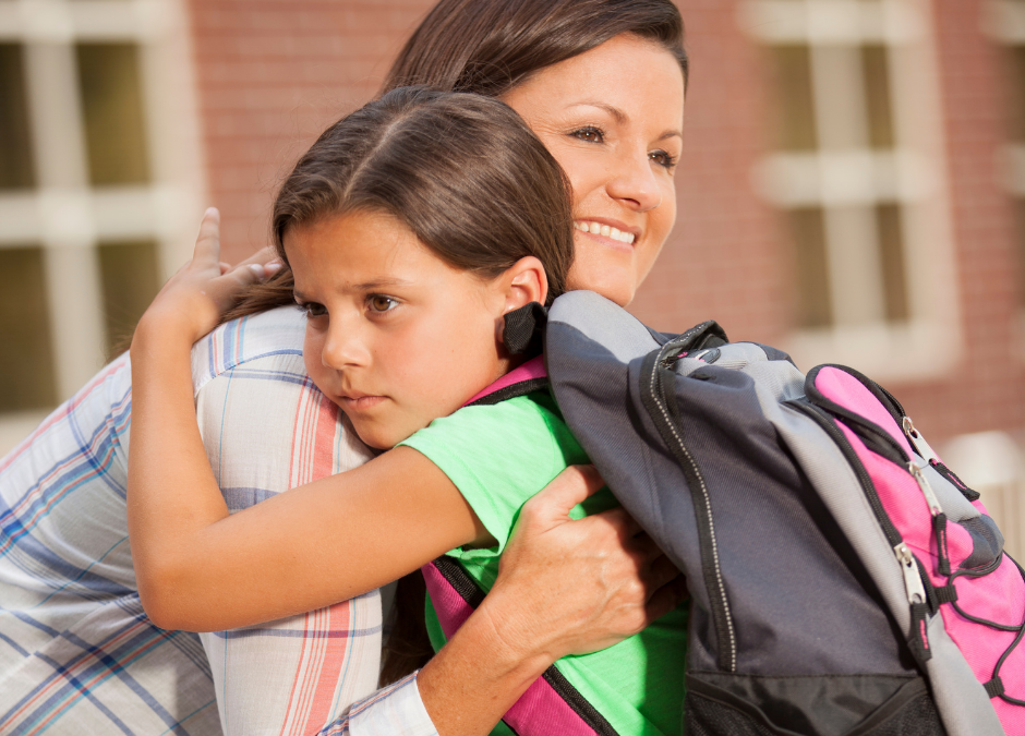 4 Strategies to Ease Back-to-School Anxiety
