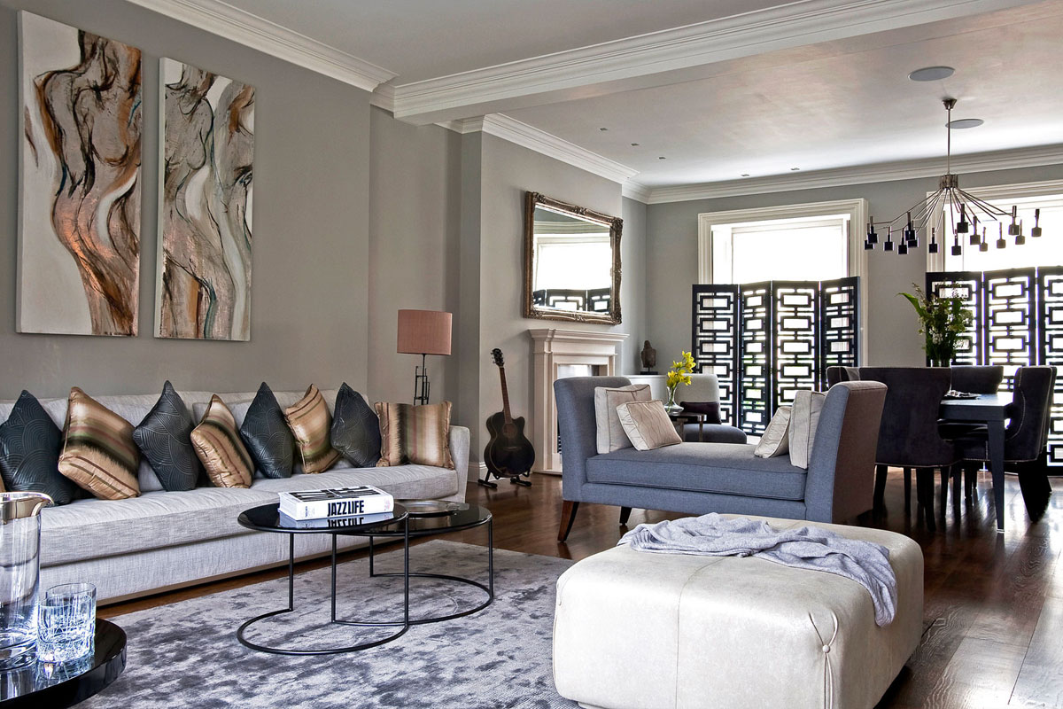 london townhouse for sale