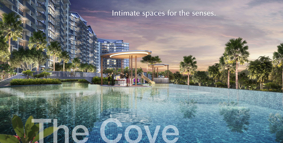 Kingsford Waterbay The Cove