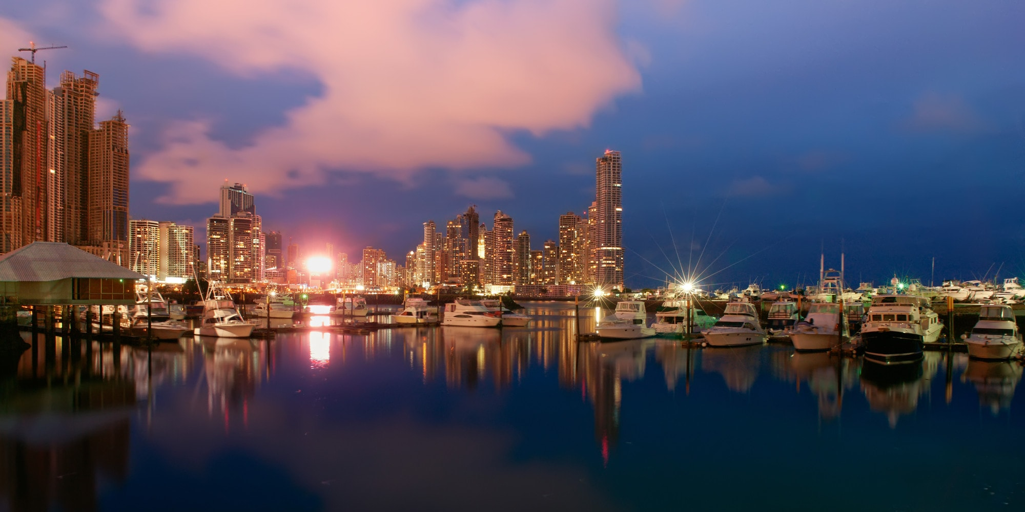 overseas property investment