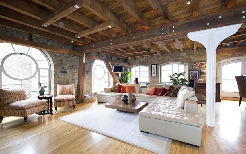 buy apartment in london