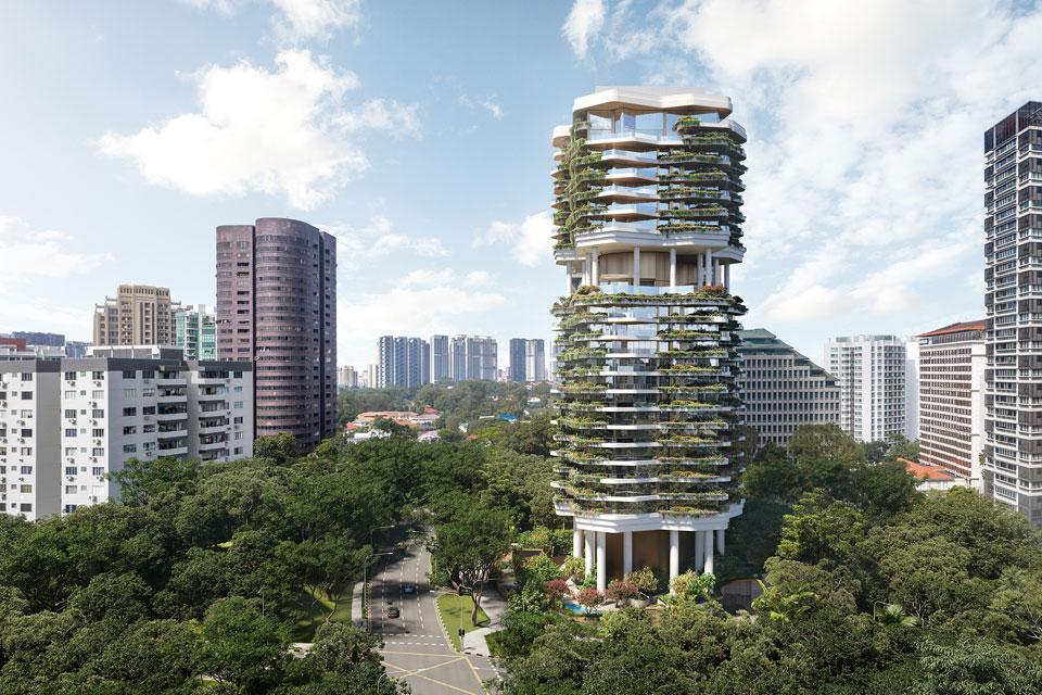 Park Nova Singapore