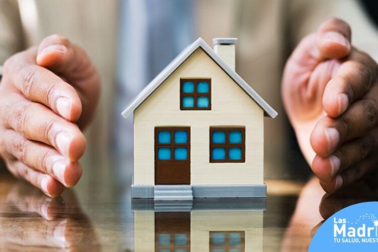 Seguro de Proteccion Hipotecaria-lamadrinasdelosseguros