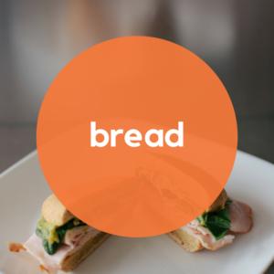 certified paleo bread