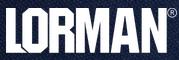 Lorman Series Logo