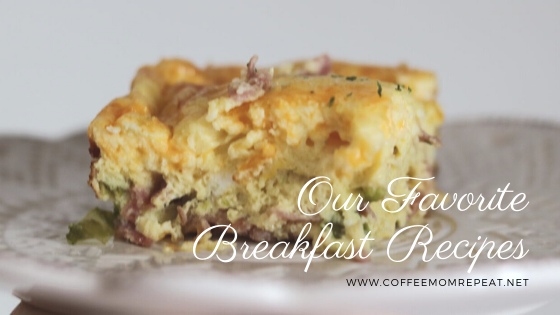 Our Favorite Breakfast Recipes — Easy & Delicious