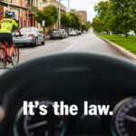 New mandatory distance laws launch in Victoria to keep cyclists safe