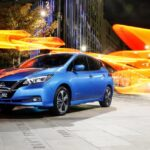 The new Nissan LEAF e+ flagship has arrived in Australia