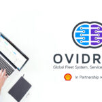 Shell invests in OviDrive to enhance the digitisation of corporate fleets