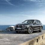BMW Australia to launch X3 xDrive30e PHEV in Q4 2021