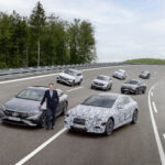 Mercedes-Benz prepares to go all-electric by 2030, but with conditions