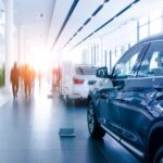New car sales thrive amid lockdowns and stock shortages