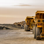 Electric fleets set to join the mining sector