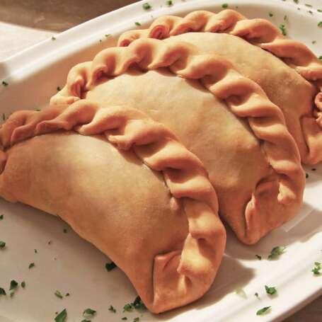 Empanadas 3 und