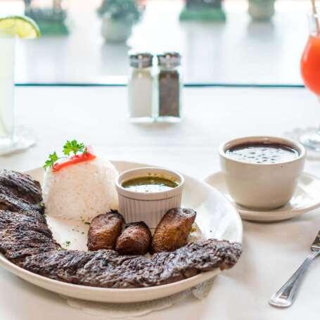 Filete de Churrasco