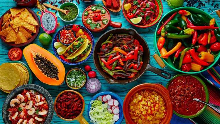 Mexican Gastronomy!