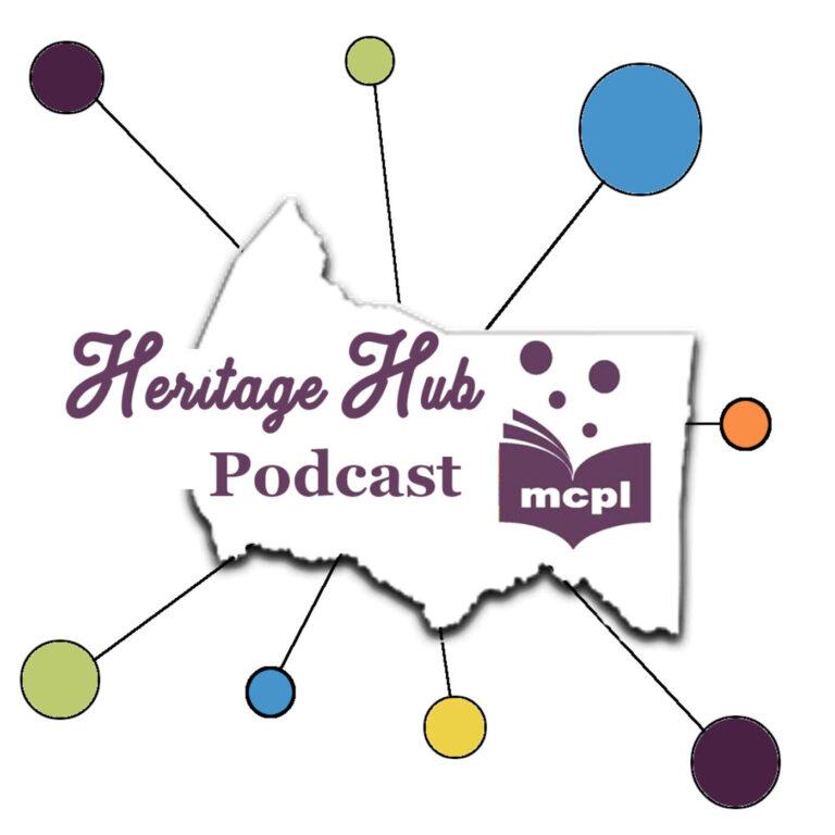 Heritage Hub Podcast