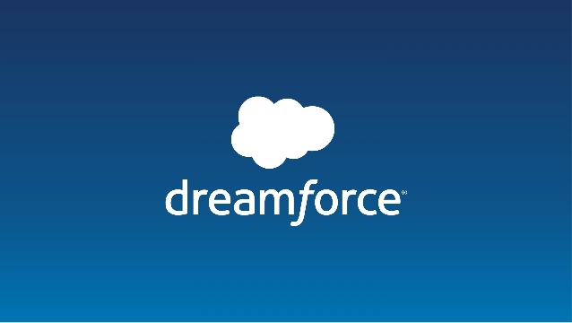 SalesForce Dreamforce 2020