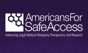 American for Safe Access Featured Image