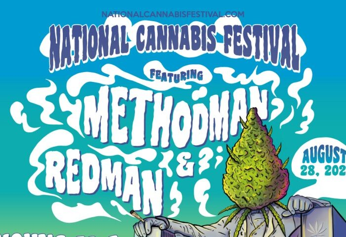 National Cannabis Festival Announces Return to D.C. and New COVID-19 Requirements for Attendees