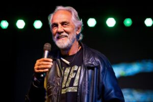 Tommy Chong Don't treat cannabis like alcohol