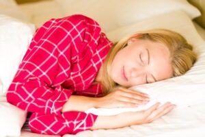 How effective are cannabis products as sleep aids?