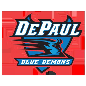 DePaul University Blue Demons Soccer