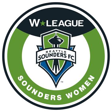 Seattle Sounders Women's Soccer League