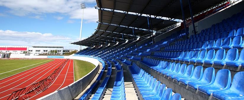 Empty Stadium, Pre-Performance Plans