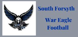 South Forsyth Football