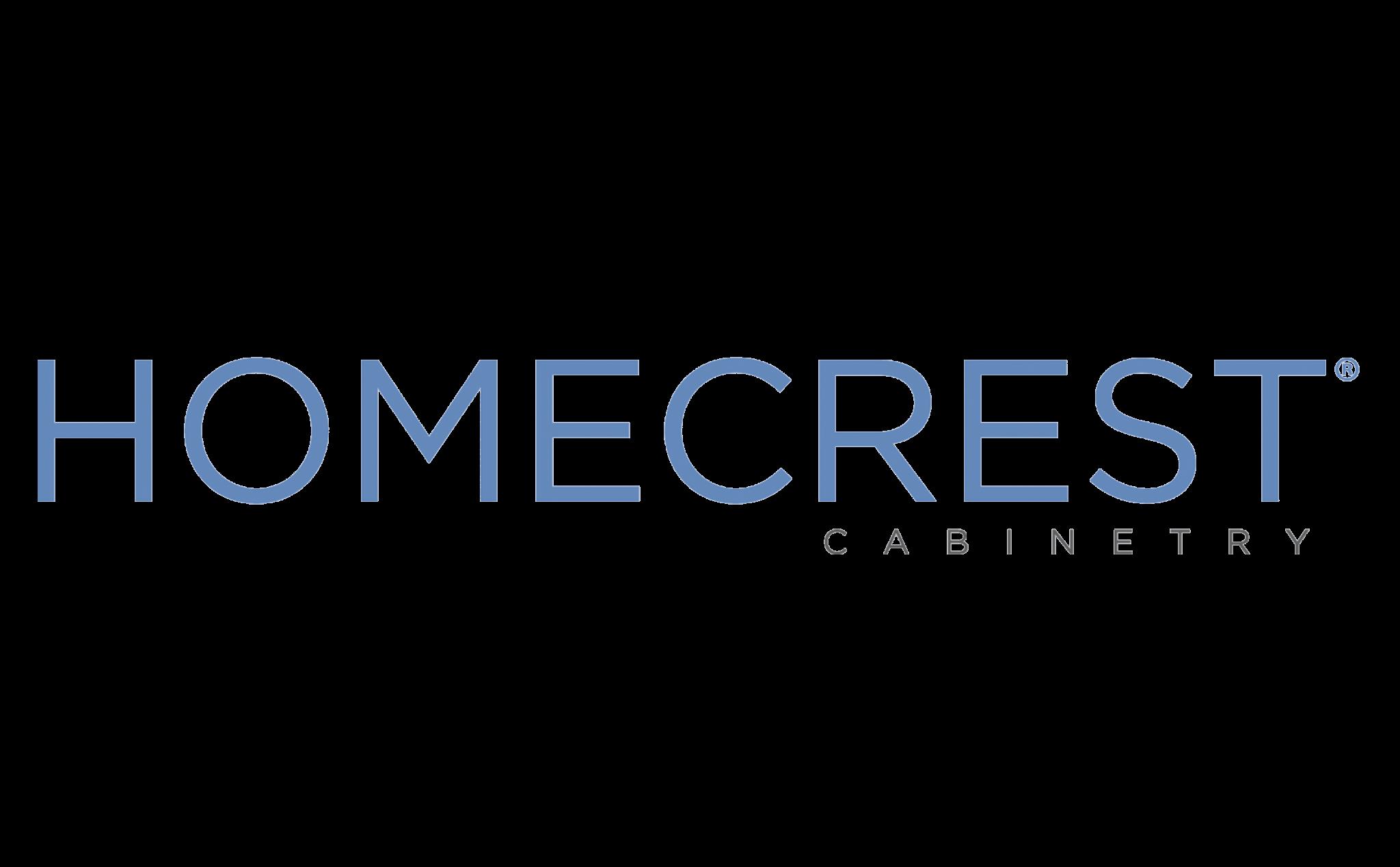 homecrest cabinetry logo