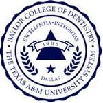 baylor college dentistry