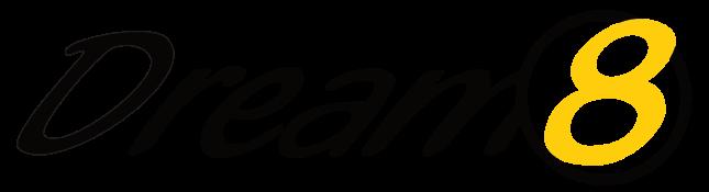 Dream8 Logo