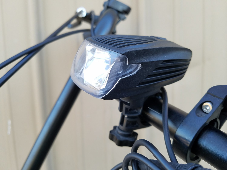 X1 Headlight