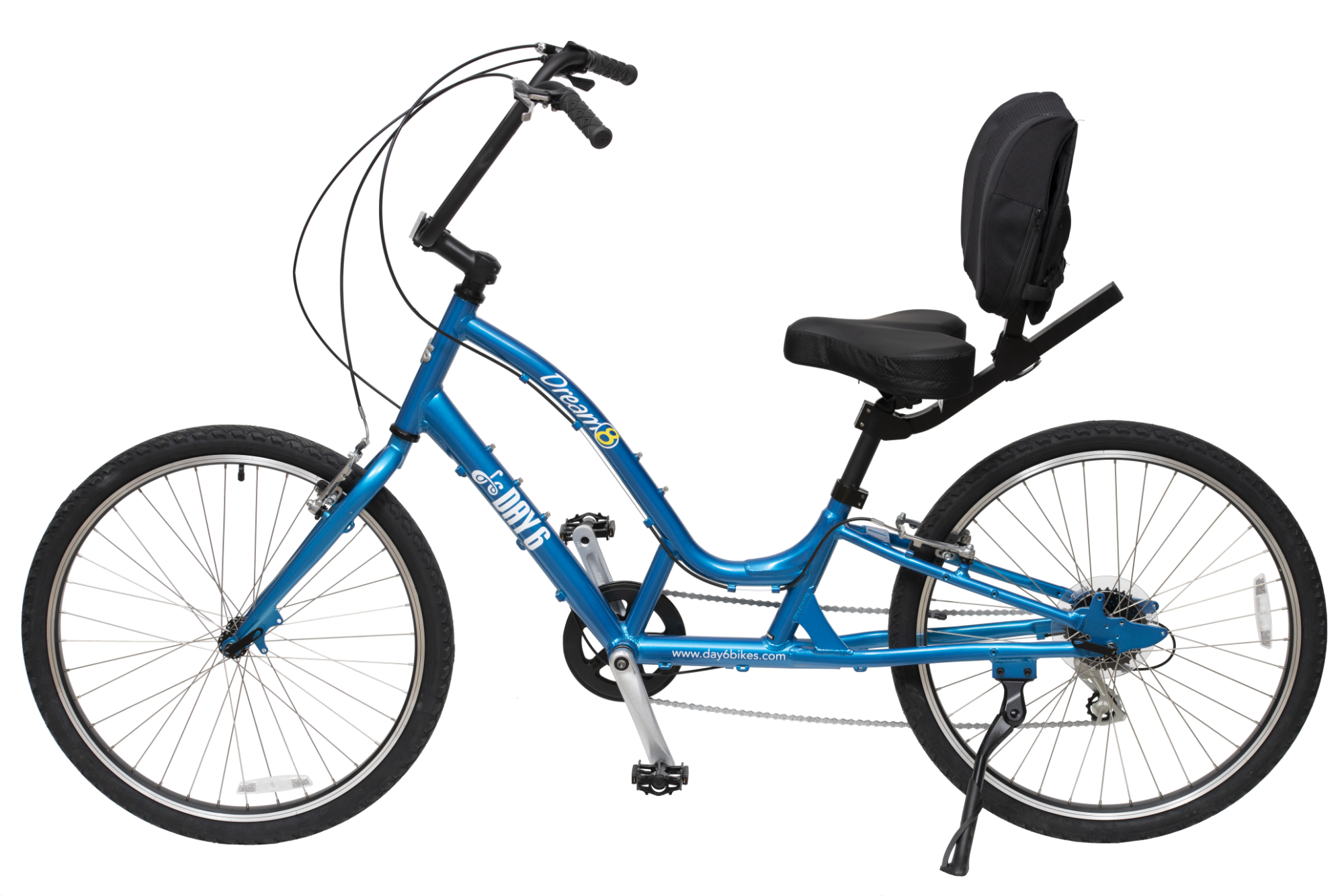 Dream8/Small/Turquoise/Sport Seat