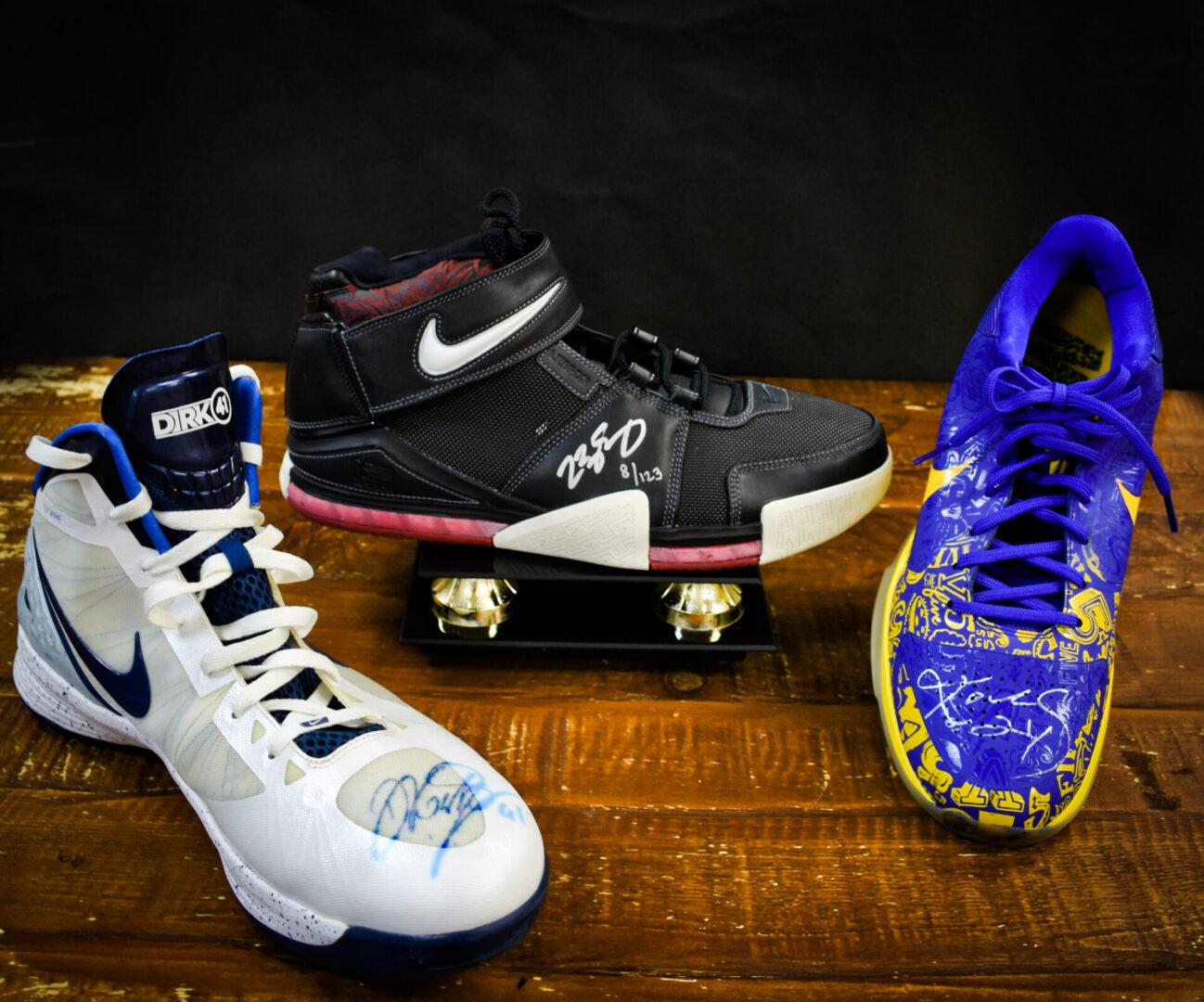 basketball shoes 2