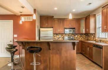 1739 N Washington St-small-042-84-Kitchen and Dining-666x436-72dpi