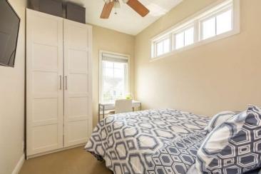 1739 N Washington Street Unit-small-013-021-Bedroom 1 En Suite-666x444-72dpi