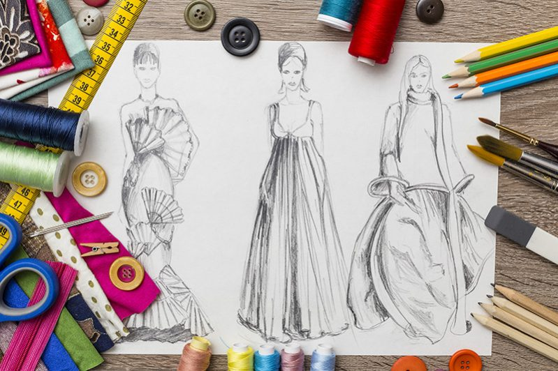 future fashion designers class