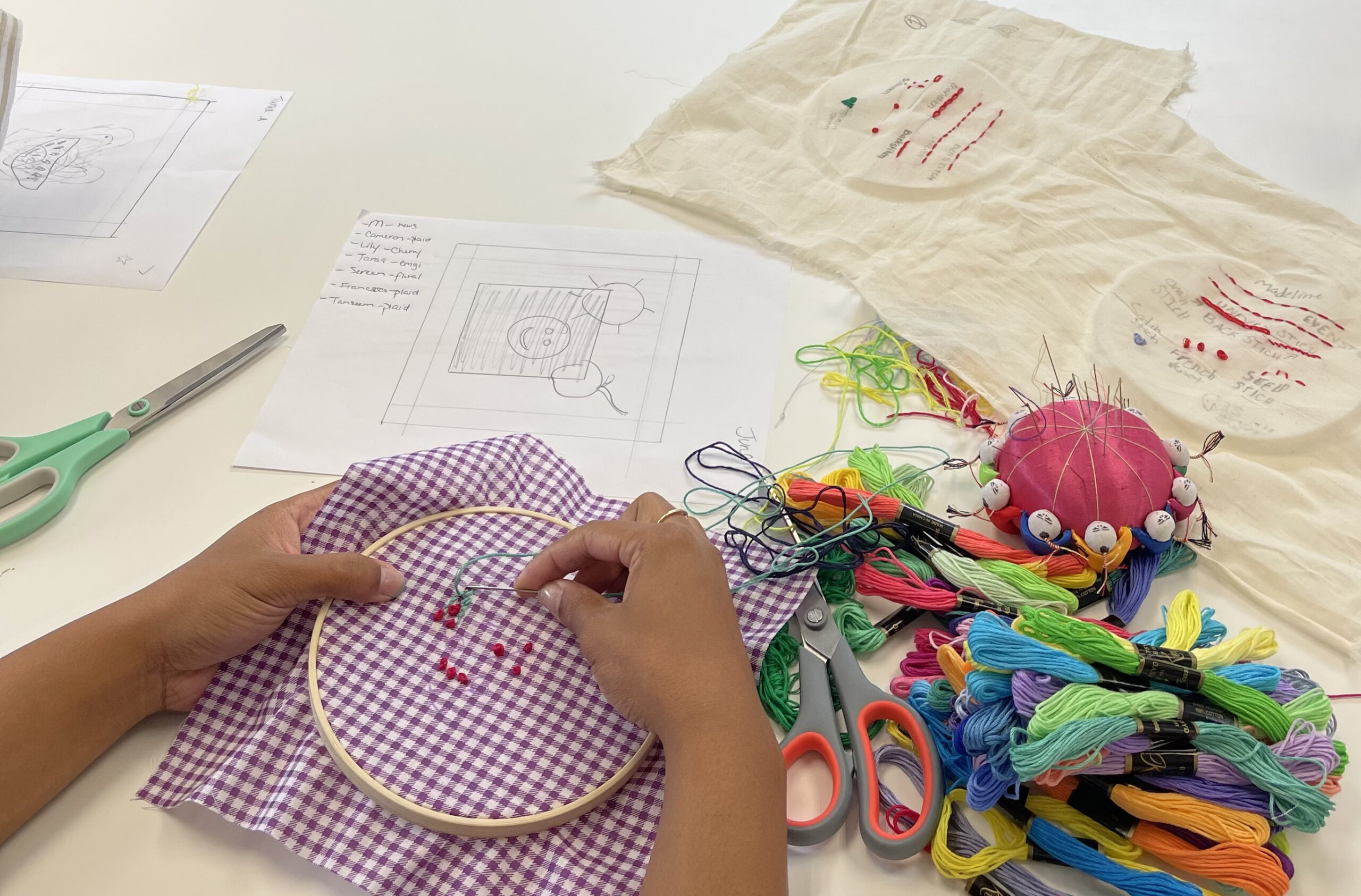 best sewing course for teens