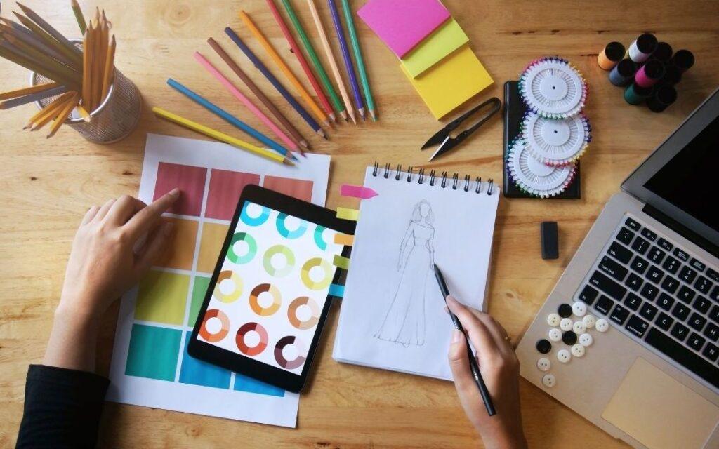 professional fashion designing courses